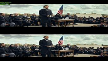 Abraham Lincoln: £owca wampirów 3D / Abraham Lincoln: Vampire Hunter 3D (2012) DUAL.1080p.BluRay.Half.OU.X264-SLiSU / Lektor PL