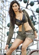 Hot Meenakshi Dixit Danciing Pictures