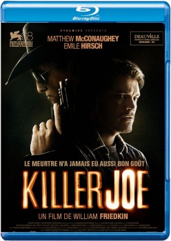 Killer Joe 2011 m720p BluRay x264-BiRD