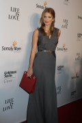 AnnaLynne McCord @ Somaly Mam Foundation Gala 'Life is Love' In NY October 17, 2012 HQ x 87
