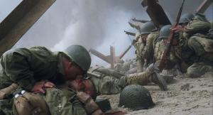 Szeregowiec Ryan / Saving Private Ryan (1998) PL.720p.BRRip.XviD.AC3-ELiTE / Lektor PL
