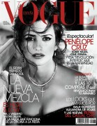 Penelope Cruz - Vogue Spain - Nov 2012 (x16)