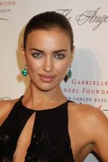 Irina Shayk at the Angel Ball in New York 22nd October x14