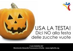 Non Festeggio Halloween.Halloween No Grazie Approdo Del Re La Barriera Forum