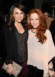 Lacey Chabert - Step Up Women's Network celebrates 'A Stepped Up Affair' in LA 10/24/12