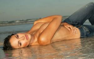 Nude Patricia De Leon#2