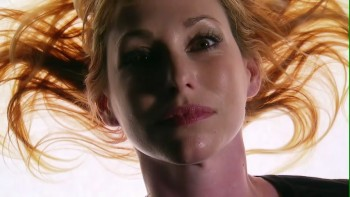 Kari Byron - Sneak Peak of Halloween Special - MQ caps - 26/10/12