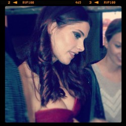Ashley Greene - 'Breaking Dawn Part 2' Fan Event in South Africa - October 25, 2012
