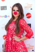 Sophie Simmons - Keep A Child Alive Dream Halloween Party in Santa Monica 10/27/12
