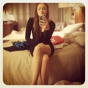 Sophie Turner - Instagram pic
