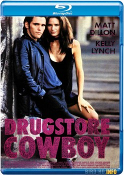 Drugstore Cowboy 1989 m720p BluRay x264-BiRD