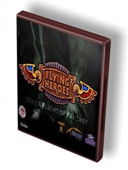 Рыцари поднебесья / Flying Heroes (2000) PC.