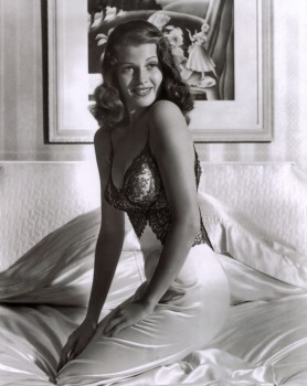 Rita Hayworth | Gilda | HD 720p x5 | HD Caps x525