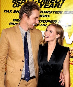 Kristen Bell is Pregnant