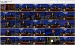 Katey Sagal @ Conan 2012-10-30