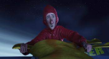 Artur ratuje Gwiazdke / Arthur Christmas (2011) PLDub.m720p.BluRay.2.Audio.AC3.x264 ~ estres