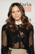 Katharine McPhee - 2012 Malaria No More International Honors in NY 11/08/12
