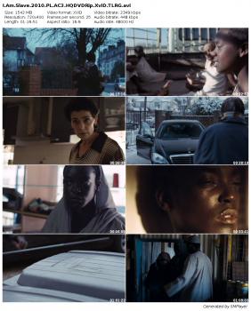 Niewolnica / I Am Slave (2010) PL.HQDVDRip.XviD.AC3-TLRG ~ Lektor PL + x264