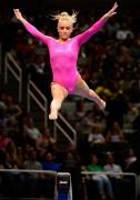 USA Gymnastics  Anastasia Liukin