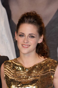 "Kristen Stewart - ""Breaking Dawn Part 2"" Premiere -  Berlin, Germany - November 16, 2012"