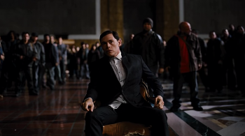 Mroczny Rycerz powstaje / The Dark Knight Rises (2012) IMAX EDITION.BRRip.x264.AAC-UNiQUE