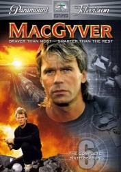 MacGyver Stagione 6 [1990\1991] (Completa) TV-RIP-MP3-ITA
