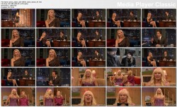 Claire Danes @ Late Night w/Jimmy Fallon 2011-09-30