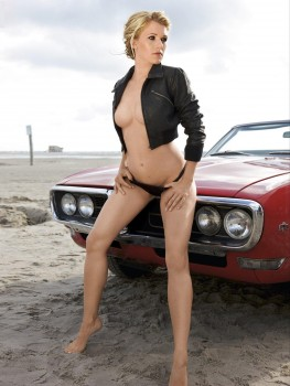 Kerstin Landsmann Playboy