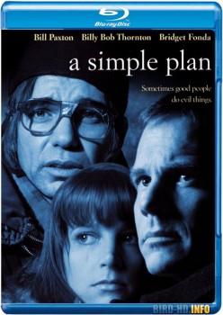 A Simple Plan 1998 m720p BluRay x264-BiRD