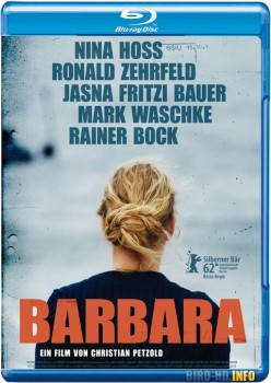 Barbara 2012 m720p BluRay x264-BiRD