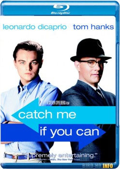 Catch Me If You Can 2002 m720p BluRay x264-BiRD