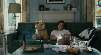 Ted (2012) UNRATED.BDRip.XviD-RedBlade