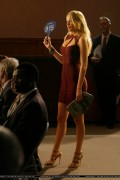 Blake Lively cleavage breasts Gossip Girl s03e03 720p