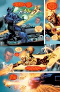 The Fury of Firestorm - The Nuclear Men #13