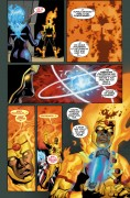 The Fury of Firestorm - The Nuclear Men #11
