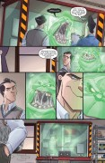 Ghostbusters #14