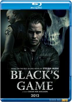 Black's Game 2012 m720p BluRay x264-BiRD