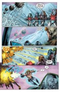 The Transformers Regeneration One #84