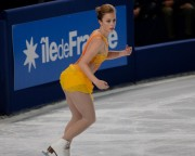 ASHLEY WAGNER [Figure Skating] 2012 Grand Prix of France (5 HQ)