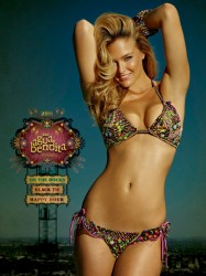 Bar Refaeli Aqua Bendita Shoot '11 *Bikini* HQ x 16