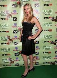 Kristanna Loken @ Delhi Safari premiere, LA,  03.12.12 - 37HQ
