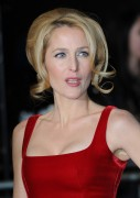 Gillian Anderson at the Les Miserables World Premiere in London 5th December x25
