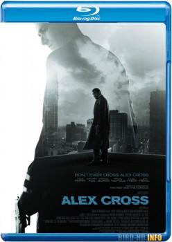 Alex Cross 2012 m720p BluRay x264-BiRD