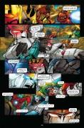 Transformers Megatron Origin (1-4 series)