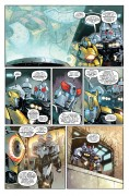 The Transformers - Robots In Disguise #11