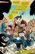 Legion Lost #15