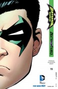 Collection DC Comics - The New 52 (12.12.2012, week 67)
