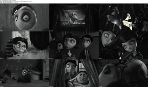 Download Frankenweenie (2012) DVDRip 400MB Ganool