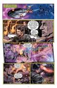 Star Trek The Next Generation Hive #3