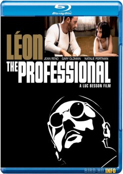 Léon: The Professional 1994 EXTENDED m720p BluRay x264-BiRD